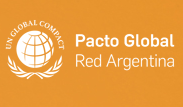 Logo Pacto Global Red Argentina