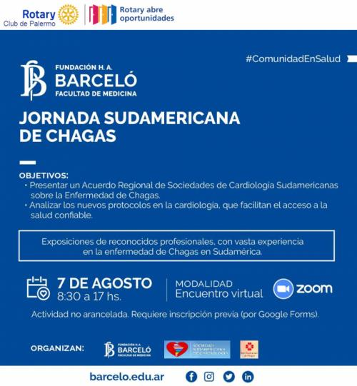 Flyer Fund Barceló
