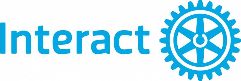 Interact Logo White Bkgd